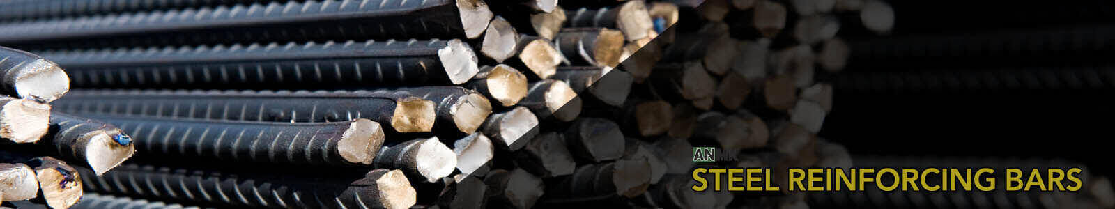 steel reinforcing bars - anmk steel